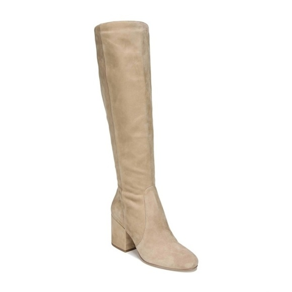 16c7f13aeb89 Sam Edelman Women s Thora Knee High Boot Size 7. M 5b6a14d92beb79899d33ca27